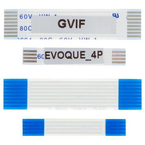 GVIF-интерфейс для Lexus/Toyota/Land Rover/Nissan/ Jaguar Превью 12