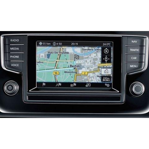 Кабель для під'єднання камери заднього виду до моніторів Seat, Skoda, Volkswagen Прев'ю 6