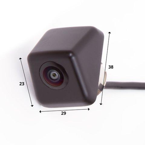 Комплект для під'єднання камери заднього виду в Land Rover / Jaguar с головним пристроєм Bosch Прев'ю 3