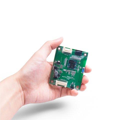 Bluetooth AUX-модуль для BMW, Land Rover, Mercedes-Benz, Porsche, Volvo Превью 1