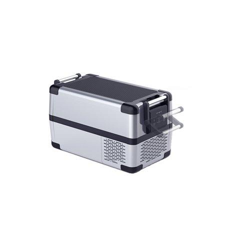 Автохолодильник компресорний Smartbuster S25 об'ємом 25 л Прев'ю 2