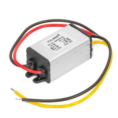 Car Power Inverter 7-30 V to 6 V Preview 7