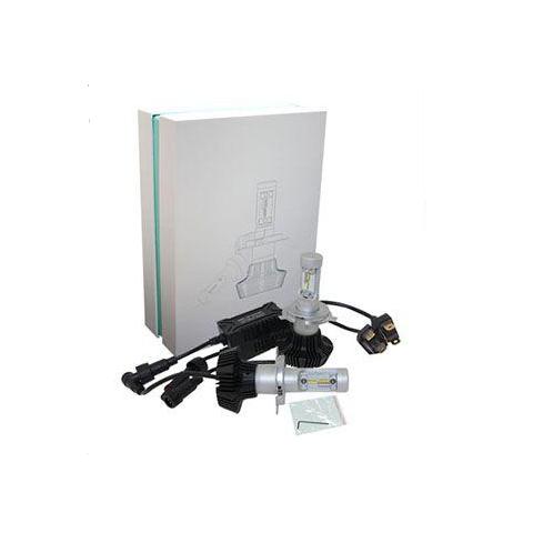 Набор светодиодного головного света UP-7HL-9005W-4000Lm (HB3, 4000 лм, холодный белый) - Просмотр 3
