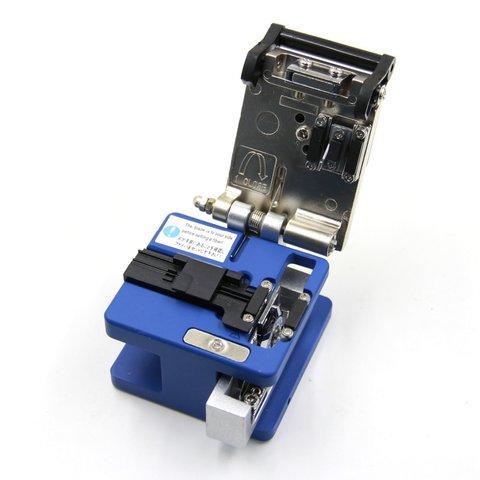Сколювач оптичних волокон FC-6S - Перегляд 2