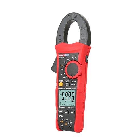 Цифрові струмовимірювальні кліщі UNI-T UTM 1219E (UT219E) - Перегляд 3