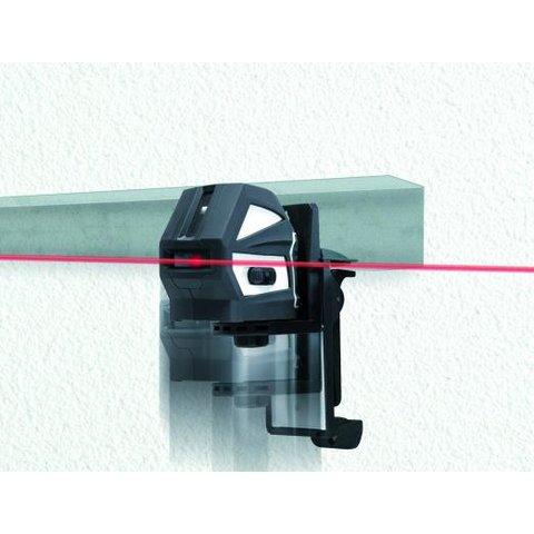 Лазерний рівень Laserliner AutoCross-Laser 2 Plus Прев'ю 3