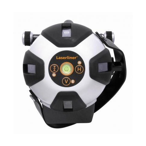 Лазерний рівень Laserliner CombiCross-Laser 5 DLD Прев'ю 2