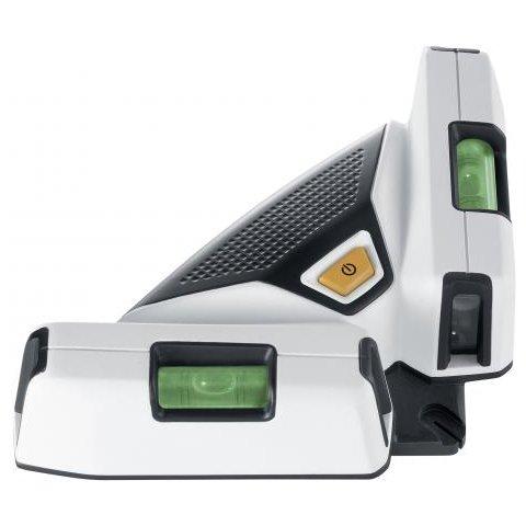 Лінійний лазерний рівень Laserliner SuperSquare-Laser 4 Прев'ю 1