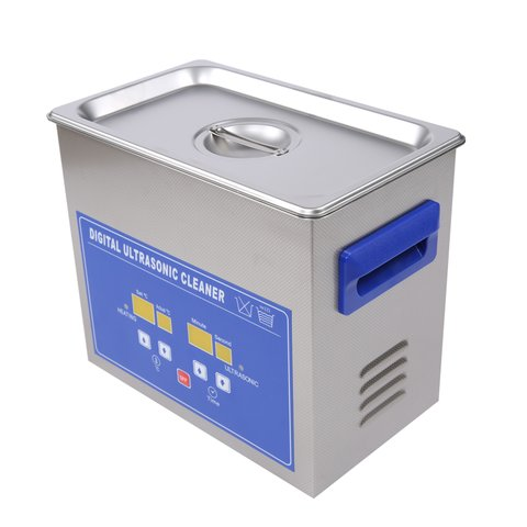 Ультразвукова ванна Jeken PS-20A Прев'ю 2