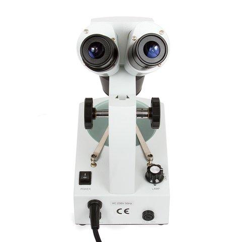 Бінокулярний мікроскоп  XTX-6C-W (10x; 2x/4x) Прев'ю 7