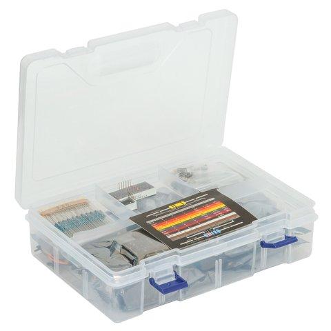 Набор для Arduino Super Starter Kit на базе UNO R3 + руководство пользователя Превью 12