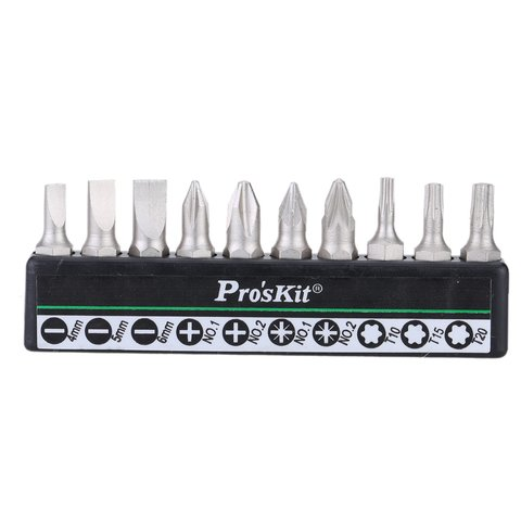 Twin Wrench Driver Set ProsKit 1PK-212 Preview 1