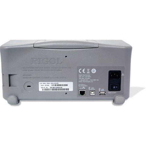 Digital 4-channel Oscilloscope Rigol DS1104B Preview 1
